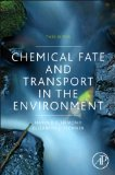 Chemical Fate and Transport in the Environment:   2014 edition cover