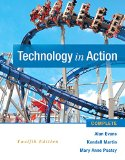Technology in Action Complete:   2015 9780133949568 Front Cover