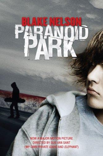 Paranoid Park  N/A edition cover