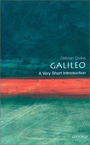 Galileo   2001 edition cover
