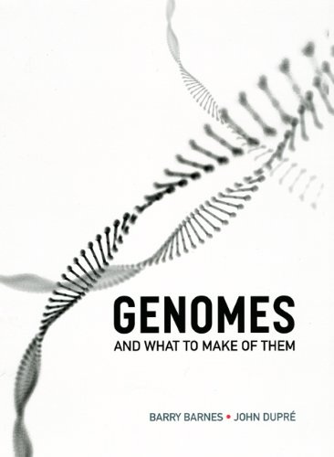 Genomes and What to Make of Them   2013 9780226054568 Front Cover