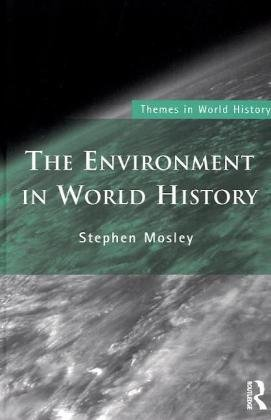 Environment in World History   2010 edition cover