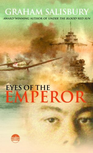 Eyes of the Emperor  N/A 9780440229568 Front Cover