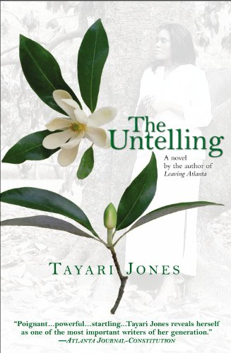 Untelling   2006 edition cover