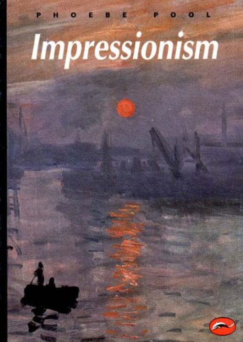 Impressionism  N/A 9780500200568 Front Cover