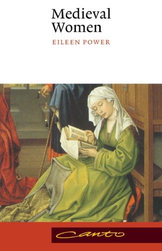 Medieval Women   1997 edition cover