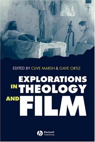 Explorations in Theology and Film An Introduction  1997 edition cover