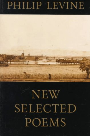 New Selected Poems  N/A edition cover