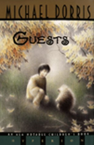 Guests  Revised  edition cover