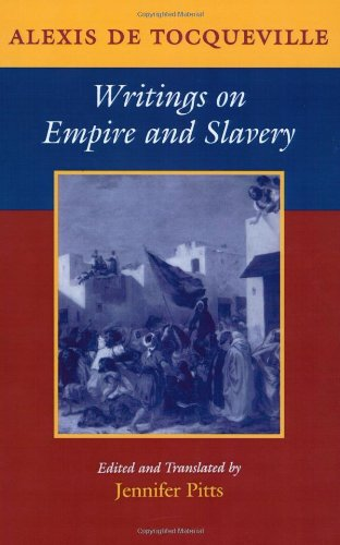 Writings on Empire and Slavery   2001 edition cover