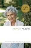 Vintage Munro Nobel Prize Edition N/A 9780804173568 Front Cover