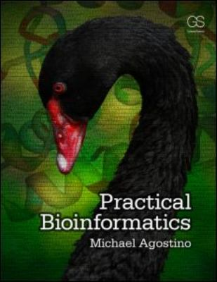 Practical Bioinformatics   2012 edition cover