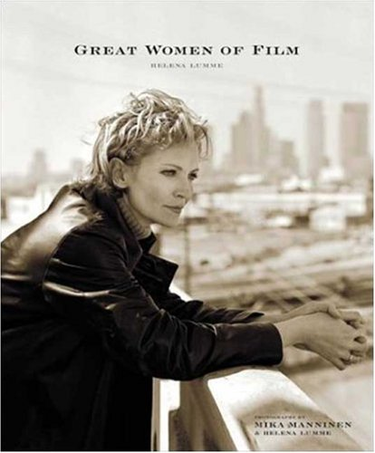Great Women of Film   2002 edition cover