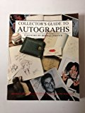 Collector's Guide to Autographs N/A 9780870695568 Front Cover
