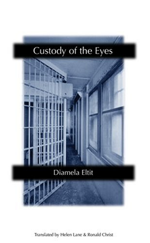 Custody of the Eyes  N/A edition cover