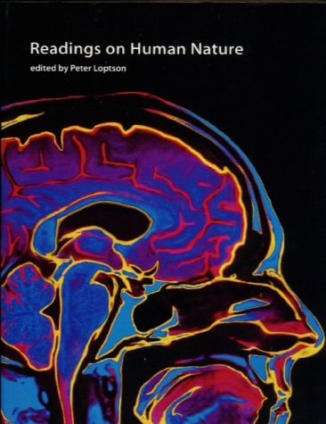 Readings on Human Nature  2nd 1997 edition cover