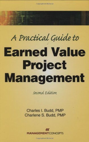 Earned Value Project Management 2nd 2009 (Guide (Instructor's)) edition cover