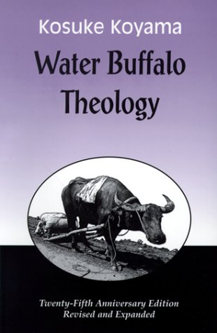Water Buffalo Theology 25th 1999 (Revised) edition cover