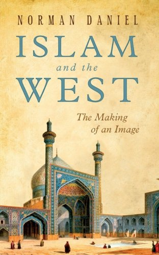 Islam and the West The Making of an Image  2009 edition cover