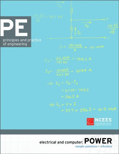 Power Sample Questions and Solutions  N/A edition cover