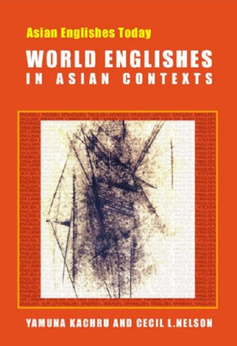 World Englishes in Asian Contexts   2006 edition cover