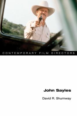 John Sayles   2012 9780252078569 Front Cover