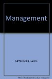 Management  2002 9780256252569 Front Cover