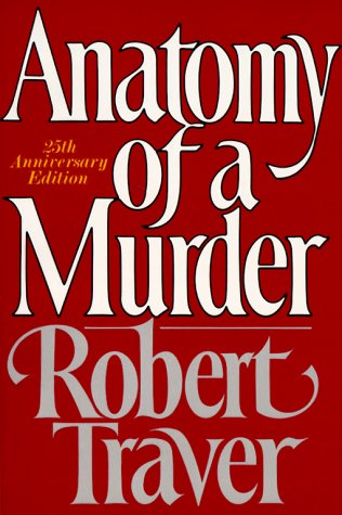 Anatomy of a Murder  25th (Revised) edition cover