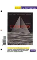 Chemistry The Central Science 12th 2012 edition cover
