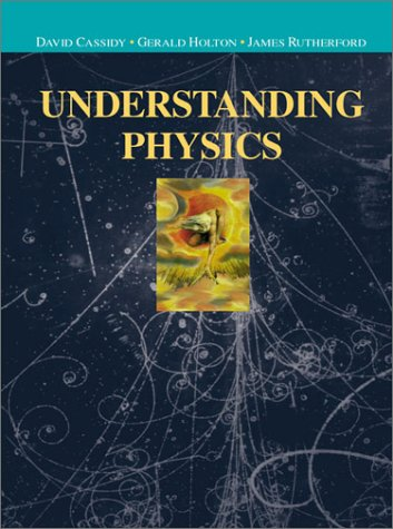 Understanding Physics   2002 edition cover