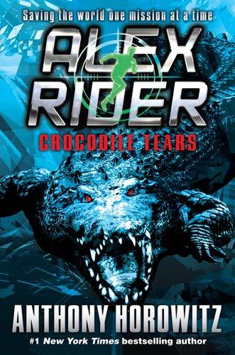 Crocodile Tears   2009 edition cover