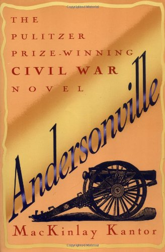 Andersonville  N/A edition cover