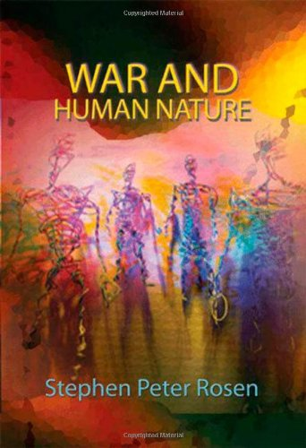 War and Human Nature   2004 (Annotated) edition cover