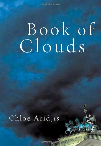 Book of Clouds  N/A edition cover