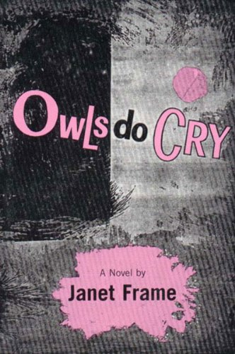 Owls Do Cry  N/A 9780807609569 Front Cover