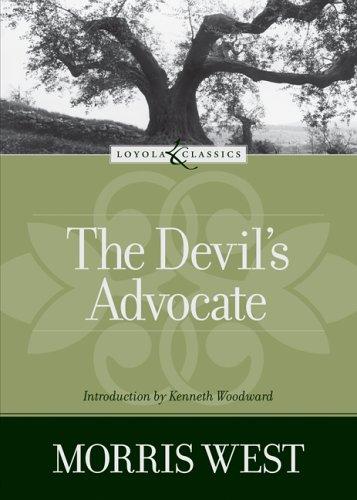 Devil's Advocate  2005 edition cover