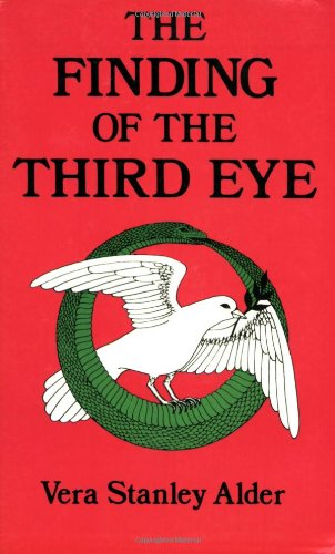 Finding of the Third Eye  Reprint  9780877280569 Front Cover