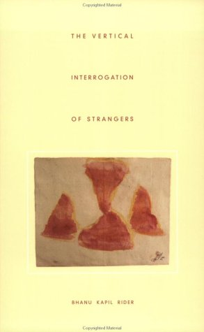 Vertical Interrogation of Strangers   2001 edition cover