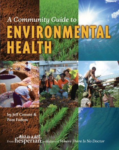 Community Guide to Environmental Health  2008 edition cover