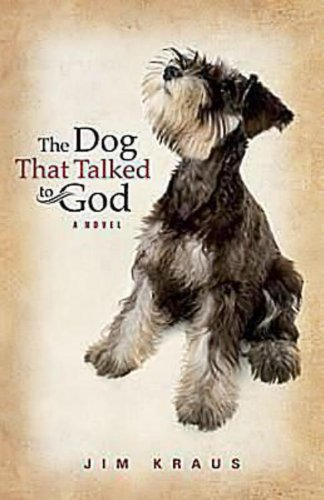 Dog That Talked to God   2012 edition cover