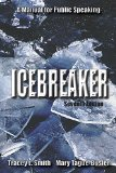 Icebreaker: A Manual for Public Speaking  2015 edition cover