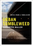 Urban Tumbleweed Notes from a Tanka Diary  2013 edition cover