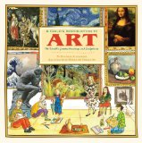 Child's Introduction to Art The World's Greatest Paintings and Sculptures  2014 edition cover