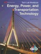 Energy, Power, and Transportation Technology  2nd edition cover