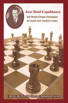 Jose Raul Capablanca   2009 edition cover