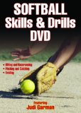 Softball Skills & Drills DVD System.Collections.Generic.List`1[System.String] artwork