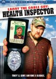 Larry the Cable Guy - Health Inspector System.Collections.Generic.List`1[System.String] artwork