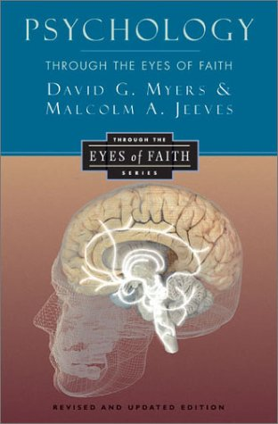 Psychology  2nd 2002 edition cover
