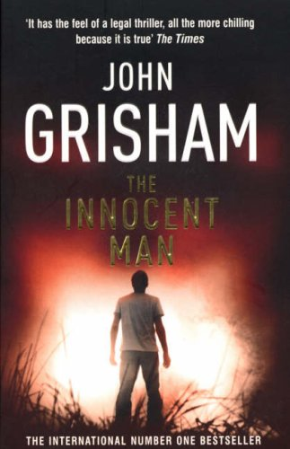 The Innocent Man N/A edition cover