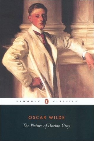 Picture of Dorian Gray   2003 (Revised) edition cover
